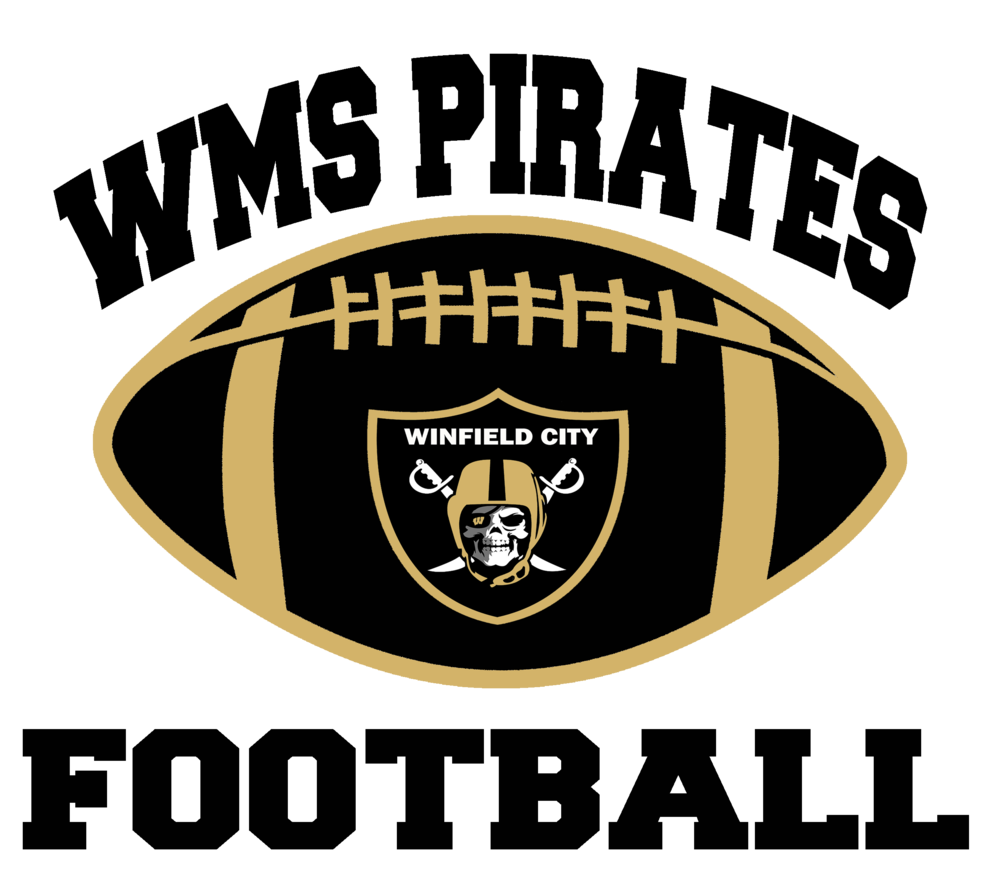 WMS football schdeule change