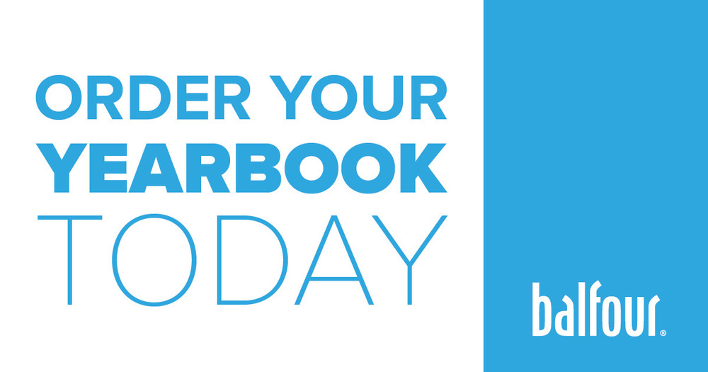 2021 Pirate Yearbook is On Sale NOW!