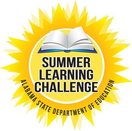 2020 Alabama Summer Learning Challenge!