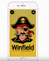 Winfield City Schools New App