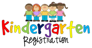 2020 Kindergarten Registration Update